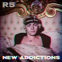 R5 - New Addictions [CD]