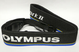 Olympus orginal Tragegurt / Gurt für  OM-D E-M1 Mark II usw Neuware