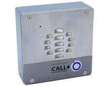 V3 VoIp Outdoor Intercom Cd-011186 by CyberData, Made in Usa