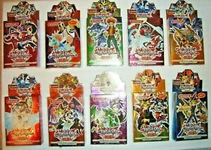 NON -GENUINE FAKE Yu Gi Oh cards 10 Packs x 25Cards=250 cards,Dimension of Chaos