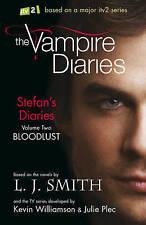 Stefan's Diaries 2: Bloodlust (The Vampire Diaries), J Smith, L Paperback Book