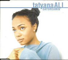 TATYANA ALI Daydreamin EXTENDED & RARE version CD single SEALED USA Seller 1998