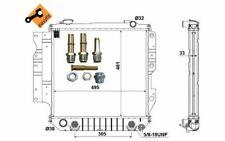 NRF Radiatore per JEEP WRANGLER 50315 - Auto Pezzi Mister Auto