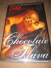 Chocolate Flava (The Eroticanoir. Com Anthology, 1