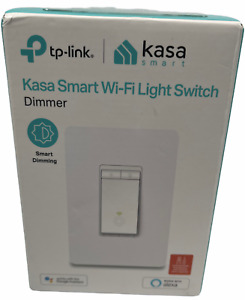 Kasa Smart HS220 Dimmer Switch by TP-Link Single Pole Needs Neutral Wire Wi-Fi