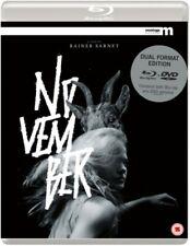Neue November Blu-ray + DVD (mon70338)
