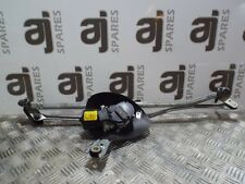 MINI COOPER R52 CONVERTIBLE 2007 1.6 FRONT WIPER AND LINKAGE AND MOTOR 53555304