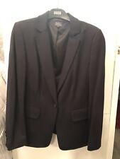 M&S Black Jacket BNWOT Size 12