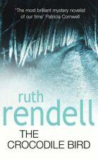 The Crocodile Bird-Ruth Rendell