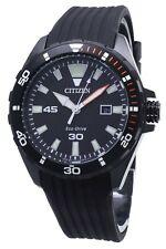 Citizen Eco-Drive BM7455-11E Analog Men's Watch