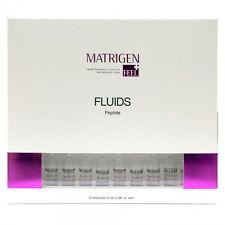 Matrigen Skin Care Ampoule Set Peptide Fluid 2mlx20 Anti-aging Anti-wrinkle Set
