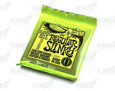 Electric Guitar Strings set Ernie Ball 010-046 regular Slinky
