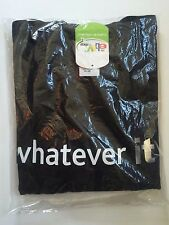 Official Shop Black Cotton T Shirt SZ XL Whatever it is you'll find it on ebay
