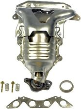 Dorman 674-608 Exhaust Manifold with Integrated Catalytic Converter