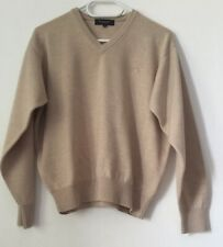 Burberry Men  Pullover Size L Wool