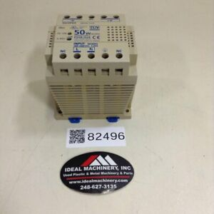IDEC Power Supply PS5R-D24 Used #82496