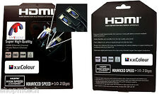Monster Cable Sony 6.5 THX 17.8 Gbps High Speed HDMI 1000 HDX Lifetime Warranty