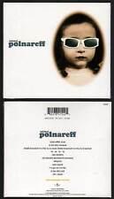 "MICHEL POLNAREFF ""Le Bal Des Laze"" (CD Digipack) 1968-1997 NEUF"