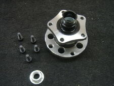 PASSAT SKODA SUPERB A6 REAR WHEEL BEARING HUB UNIT WITH FITTING BOLTS