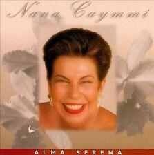 Nana Caymmi, Alma Serena, Excellent Import