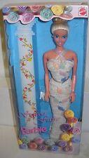 #2703 NRFB Mattel Philippines Savoir Faire Barbie Doll Foreign Issue