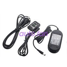ACK-E18(LP-E17)Camera AC adapter for Canon EOS kiss8000D X8i,Rebel T6i,T6s,760D