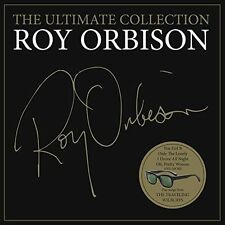 Roy Orbison - The Ultimate Collection Vinyl Lp2 Sony Music