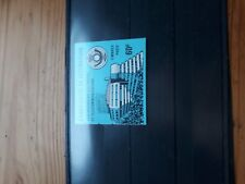 timbre luxembourg  ** (th) lot 91   neufs   carnet 6