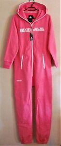Jumpsuit Hausanzug Overall Einteiler Homewear 8848 Altitude Rosa