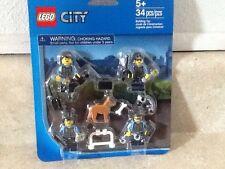 Lego City Police Accessory Set 850617 Christmas Stocking Stuffer