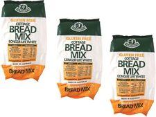 3 x 1kg FG ROBERTS GLUTEN FREE Cottage Bread Mix ( total 3kg )