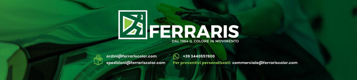 Ferraris Color
