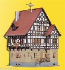 Kibri 38744 Gasthaus Rößle Markgräfler Land, Bausatz, H0