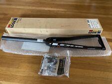Look HSC5 SL 1 1/8 Carbon Fork