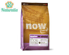 PETCUREAN NOW FRESH- SENIOR- Grain Free- Crocchette gatto 3,62 Kg