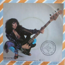 "7""  1980 KULT ! KATE BUSH : Babooshka // MINT-? \"