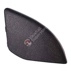 VAUXHALL ASTRA J GTC TAILGATE BOOT TRIM COVER - PASSENGERS SIDE - GENUINE NEW