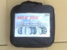 ATLI Snow Socks KA78 for 13 14 15 16 18 inch wheels 185-245 width 35-80 profile