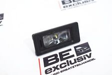VW Golf 7 5G Variant Led Number Plate Light Licence Illummination 5NA943021