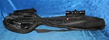 PSE Tac 15 Elite Series Crossbow Upper Piece With Hawk Scope  DW 150 lbs