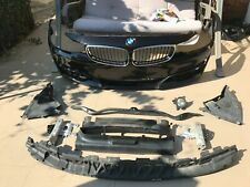 BMW 3 Series Gran Turismo GT F34 complete front bumper fog light kidney grill