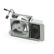 Apple 603-5509-B A1047 Power Mac G5 Front Case Fan with Speaker