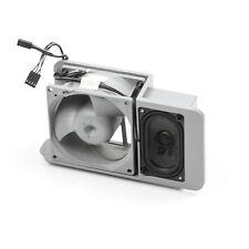 Apple 603-5509-b a1047 power mac g5 front fan de cas avec haut-parleur