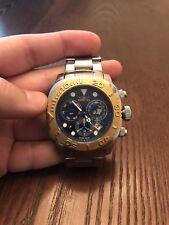 Invicta Men's Swiss Made Austrailian Pro Diver Chronograph Watch Model 14647