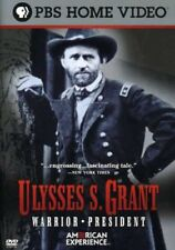 Ulysses S Grant [New Dvd] Widescreen