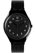 Swatch Montre Skincoal SYXB100GG