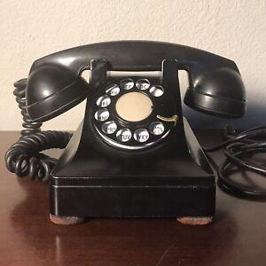 Western Electric 302 telephone 1940