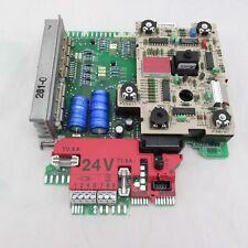 Bosch Junkers Grundmodul 87483002810 Leiterplatte Regelung