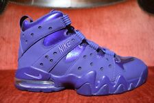 Nike Air Max2 CB 94 HOH Ink Varsity Purple 416189-505 Size 11 Barkley Posite