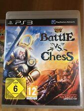 battle vs chess PS3